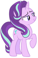 Starlight confident by Tardifice