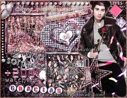 #~PackDeBlends+Psd~AdiosSLH~# by MightyFallInLove