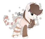 : new year gift for CUSKY : by Serri765