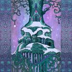 Tree of Ancestors by yanadhyana