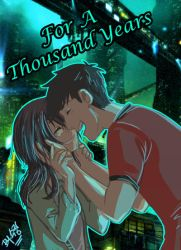For A Thousand Years cover by sho-hei