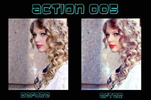 Action 005 by Megandreamer