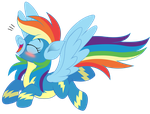 Happy Dashy by Prince-Lionel