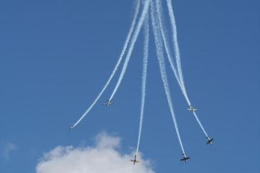 Airplanes of the Brazilian's f by Neocosmo