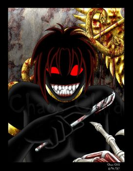 Let me cut you... by Chaos--Child