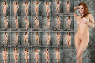 Stock: Miss Amelia Nude Damask - 27 Images by stockphotosource