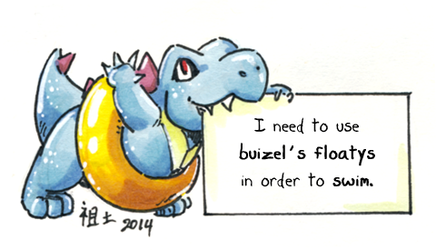 totodile shaming by not-fun