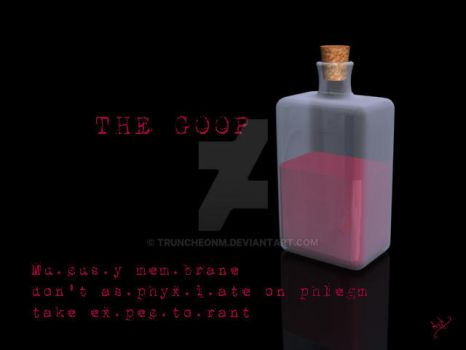 The Goop by truncheonm
