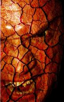 Cracked Skin Male by Noobai