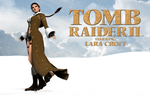 Tomb Raider II: Tibet by puczkosia