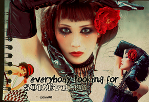 051. Everybody by chew094