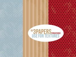 papers for textures by beatsense