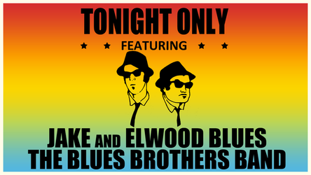Jimspon 16 7 Blues Brothers Wallpaper By PixelFate