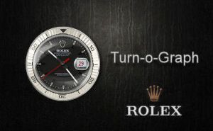 Rolex Turn-o-Graph by rodfdez