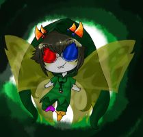 Sollux Chub Tier by Pixelized-Dj