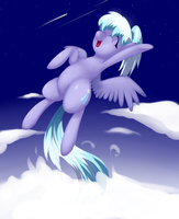 Starchaser by zapplebow