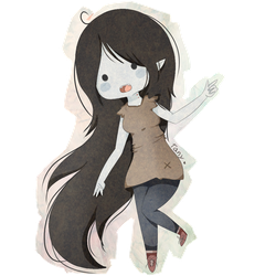 Marcy by Tany-Lu