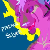 Prince Silver by DarkVoice1