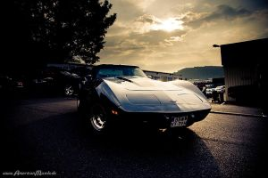 C3Vette by AmericanMuscle