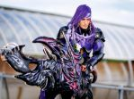 Never Forget Caius Ballad - Final Fantasy XIII-2 by LeonChiroCosplayArt