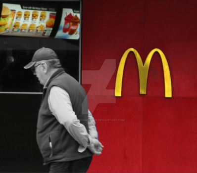 Fast Food Nation. by keegsmeister