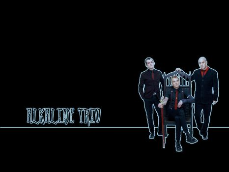 BravadaCaccia 2 0 alkaline trio wallpaper by Patcha-and-Gellito