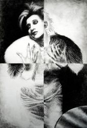 Another Venus in Furs by Arferia