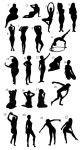 Silhouette Game by lockstock