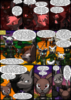 In Our Shadow Page 106 by kitfox-crimson