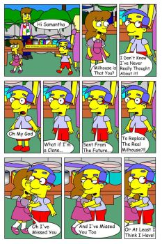 Simpsons Comic Page 14 by silentmike86