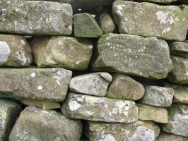 Stone Wall texture 4 by Random-Acts-Stock