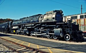 UP 4006 by SMT-Images