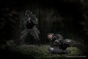 Snipers by NRCreatives