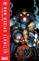 Ultimate Spider-Man T5 by DCTrad