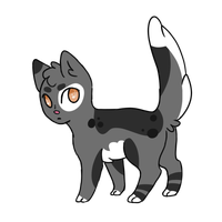 ::Free CotN Adopt:: CLOSED by pink-taffy