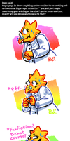 Undertale ask blog: projects by neonUFO