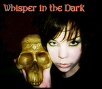 Whisper in the Dark by photocomix-resources
