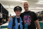 Meeting The Nostalgia Critic by DiceRollen
