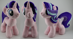 Starlight Plush by LyrasPlush