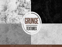 Grunge - Texture Pack by sweetpoisonresources