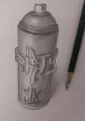 practicing more photorealism by DirtySix