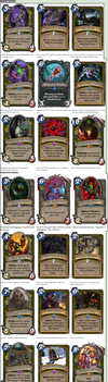 Hearthstone: Junker Class Part 4 by Red-Rum-18