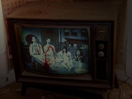 Horror TV by magv89