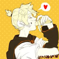 Len by Pukao