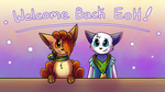 Welcome Back, Explorers of Heart! by Petuniabubbles