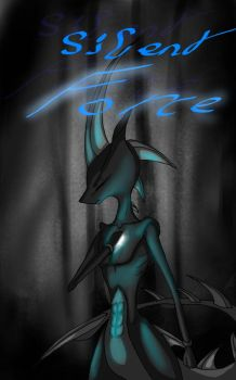 This is War Chapter 1- Silent Force by wolf-of-blood