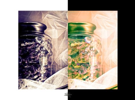 Jars of Hope by smc0414