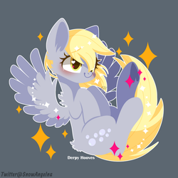 Derpy Hooves by abc002310