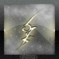 Element lightning by MPtribe