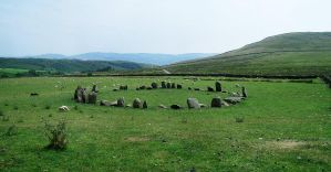 Swinside Stone Circle by barefootliam